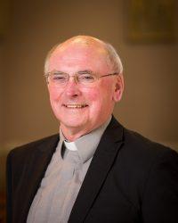 Rev. A.B. O'Shea